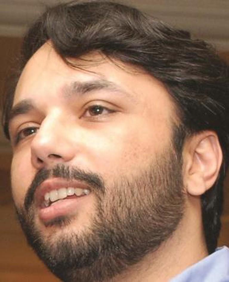 Krishan Partap (KP) Singh