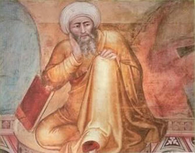 Averroes, Ibn Rushd, ʾAbū l-Walīd Muḥammad bin ʾAḥmad bin Rušd