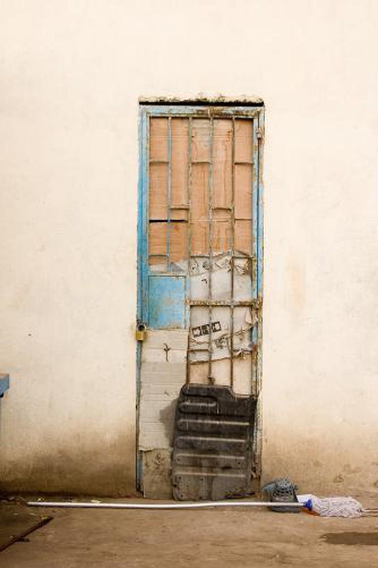 Edson Chagas Luanda, Encyclopedic City