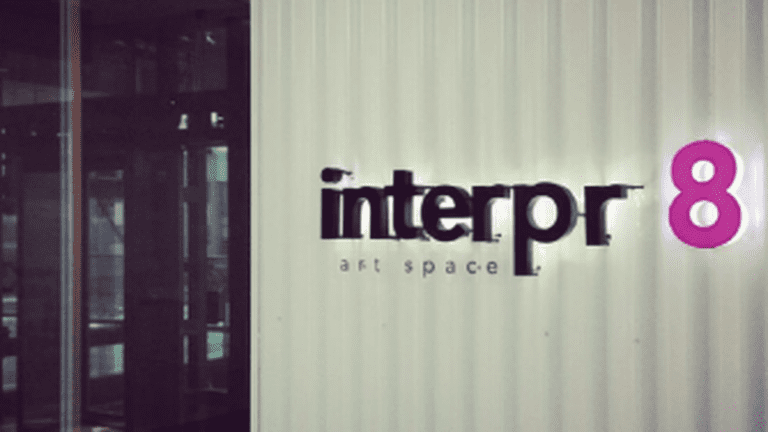 interpr8 Art Space