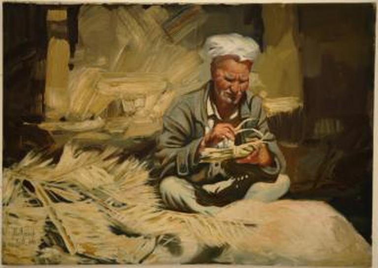 Bassim Al-Shaker