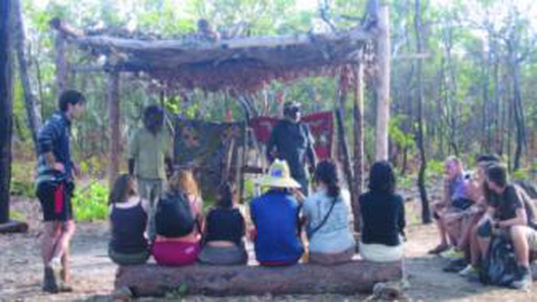 Pudakul Aboriginal Tours