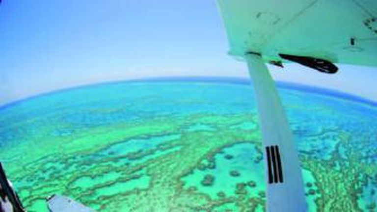 Air Whitsunday