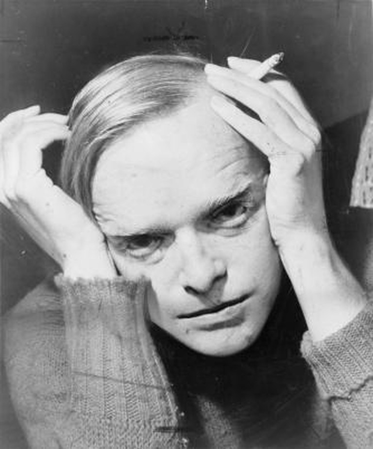 Truman Capote | © United States Library of Congress/WikiCommons