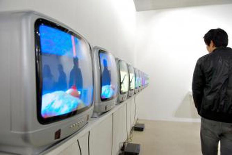 Art Basel Beijing 2012
