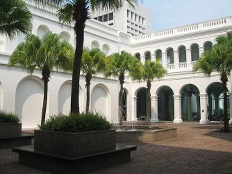 Singapore Art Museum   © TerenceOng/WikiCommons