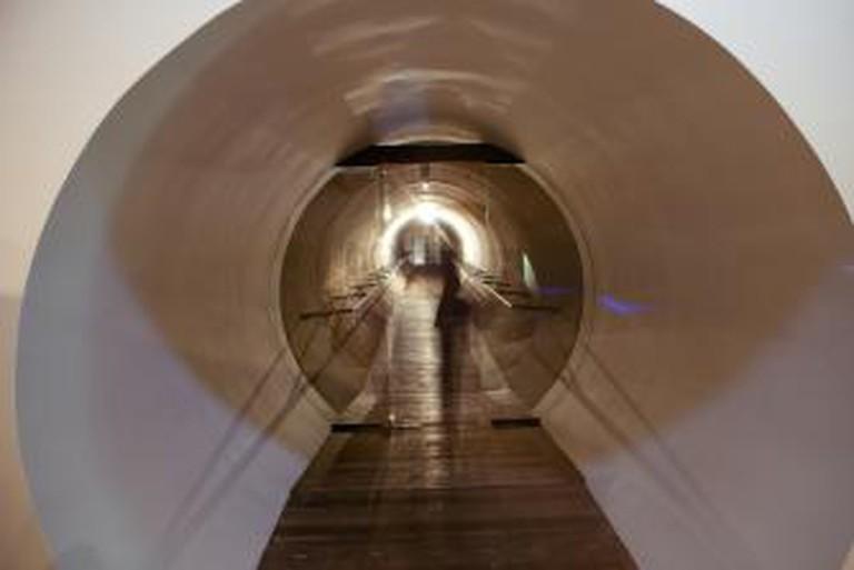 Round House Tunnel MONA