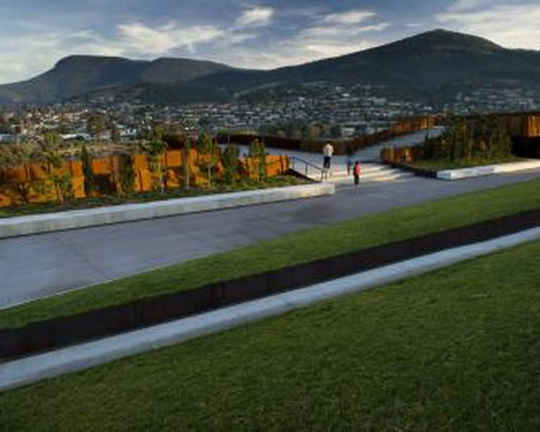 Moorilla Estate Hobart
