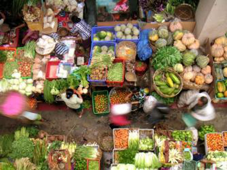 Market in Java