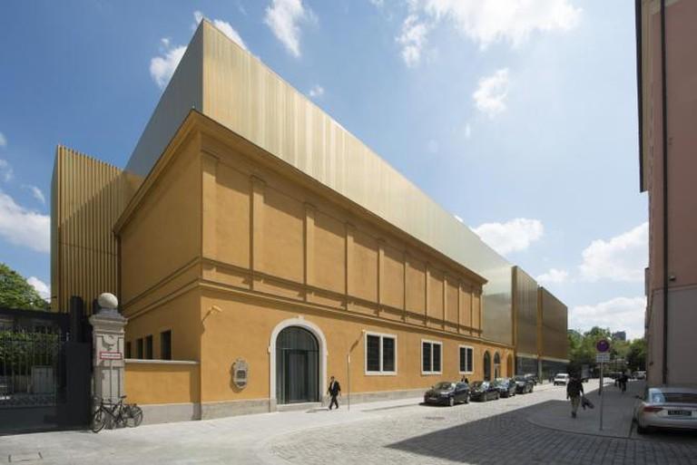 Lenbachhaus Museum