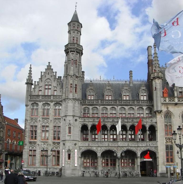 Bruges Historium Museum