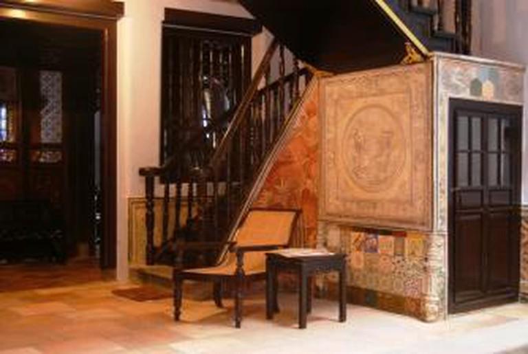 Baba House   Courtesy of NUS Museum