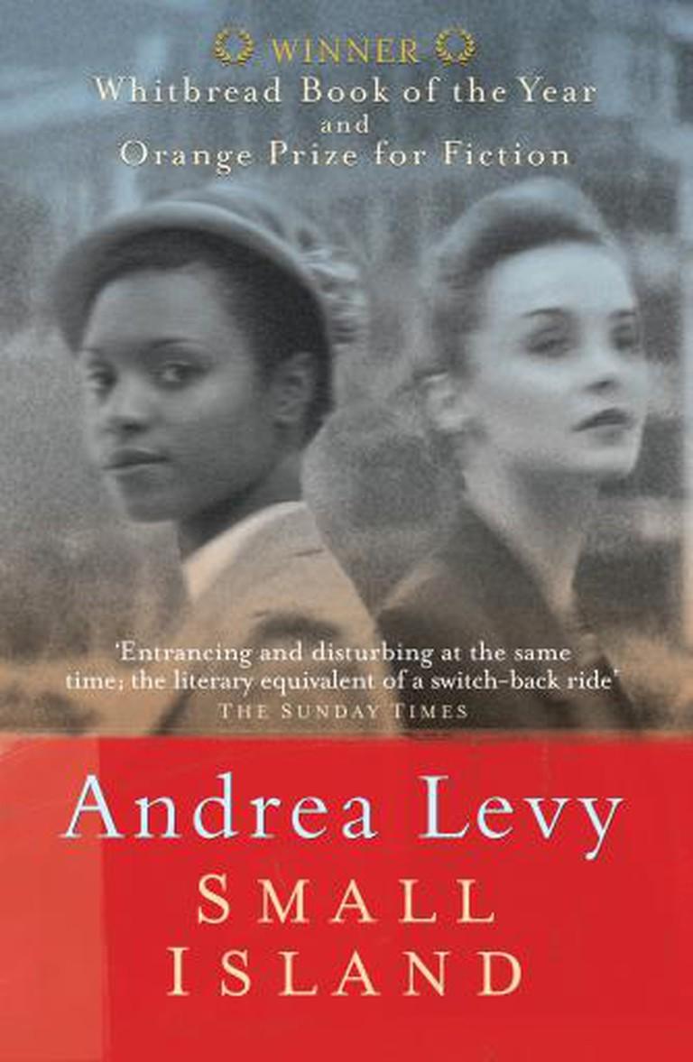 Andrea Levy 'Small Island'