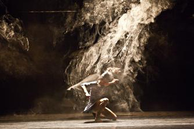 Akram Khan Company, iTMOi (in the mind of igor)