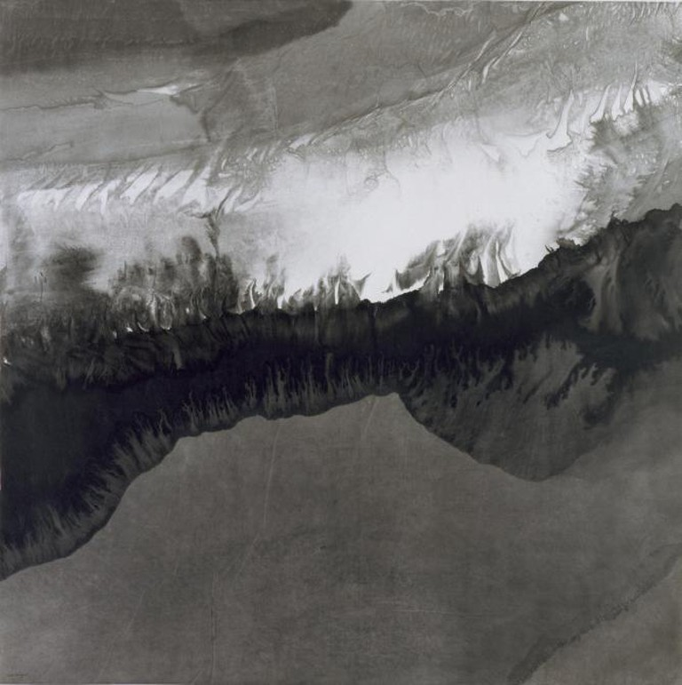 Gao Xingjian, La Mémoire Lointaine, 2009.