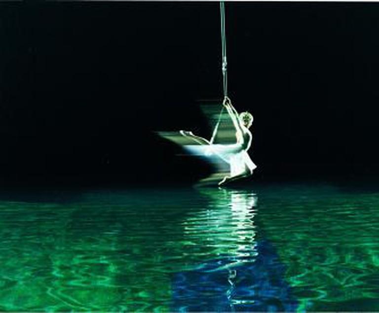 Washington Trapeze