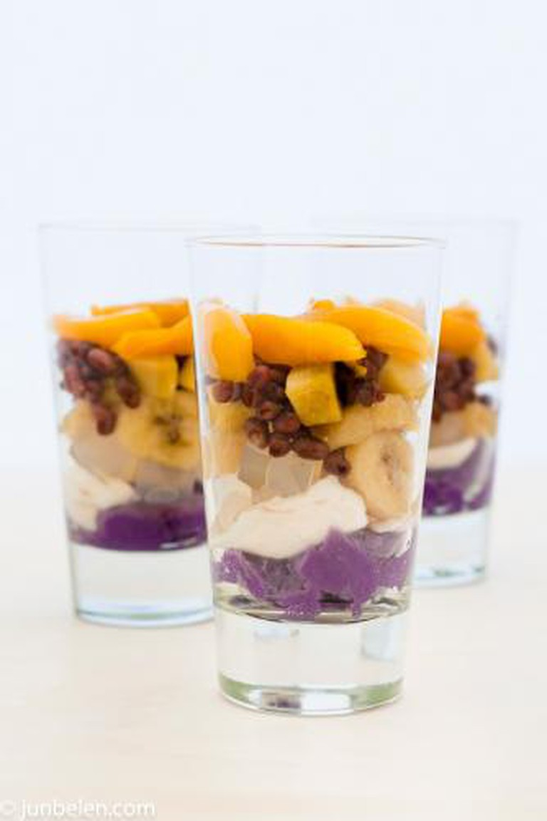 Filipino Halo-Halo