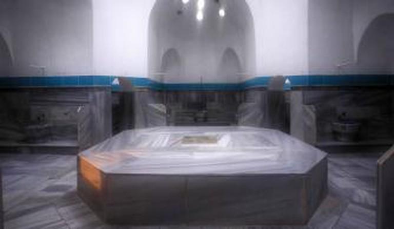 Mihrimah Sultan Turkish Bath