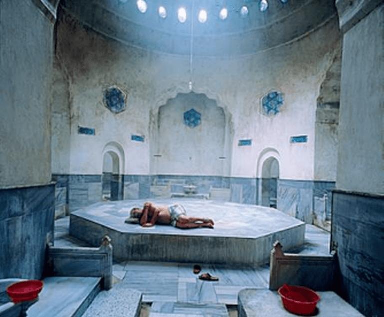 Cinili Hamam Fatih