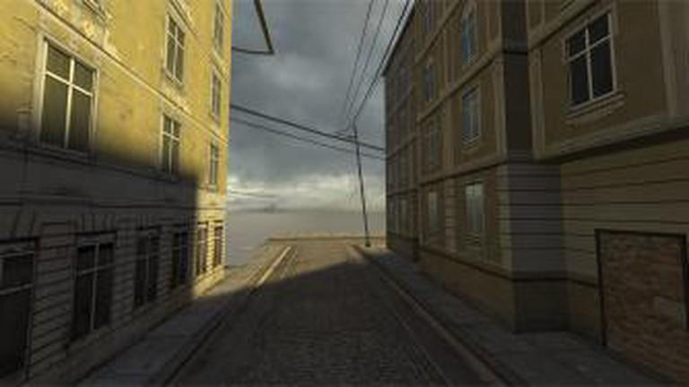Robert Overweg, 'the end of the virtual world', 2010