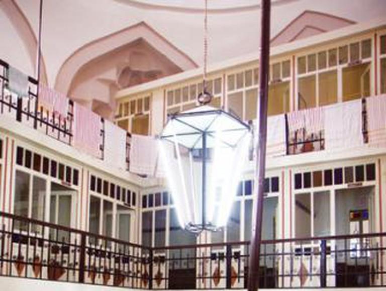 Tarihi Kadirga Hamam