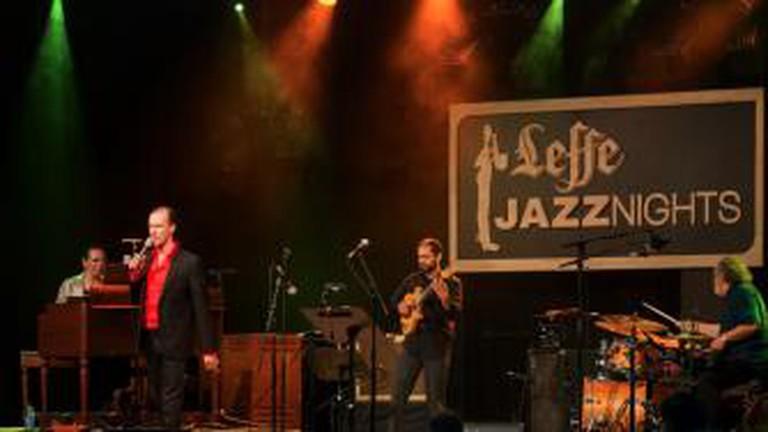 Leffe Jazz Nights