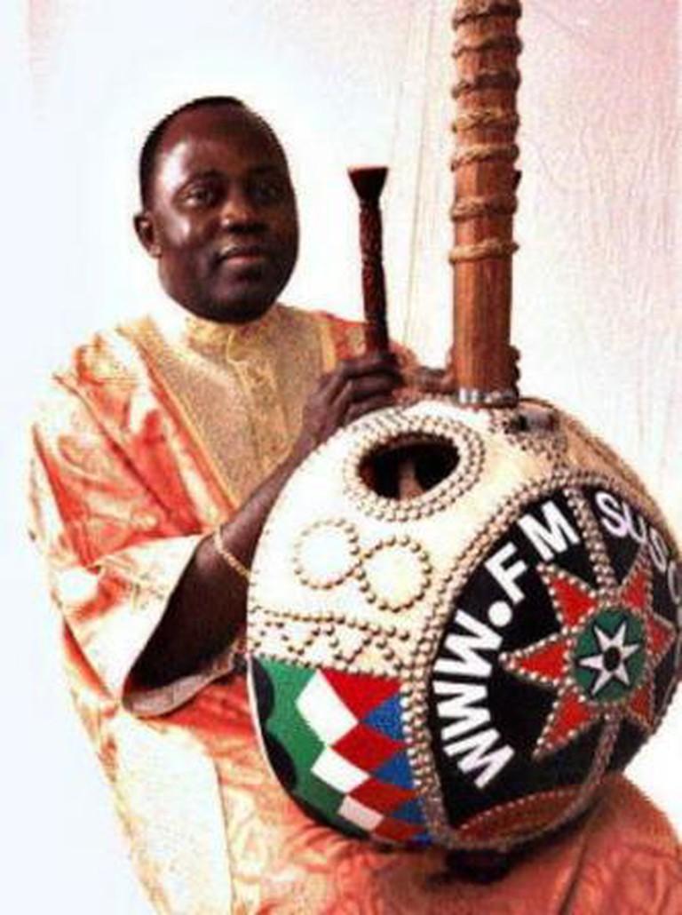 Foday Musa Suso