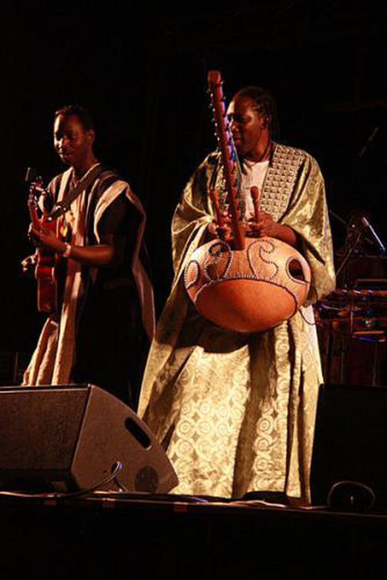 Guinea Music