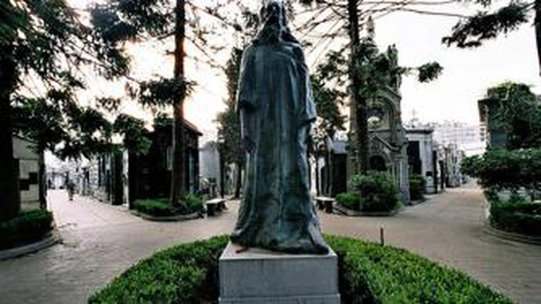 Buenos Tours - Recoleta Walking Tour