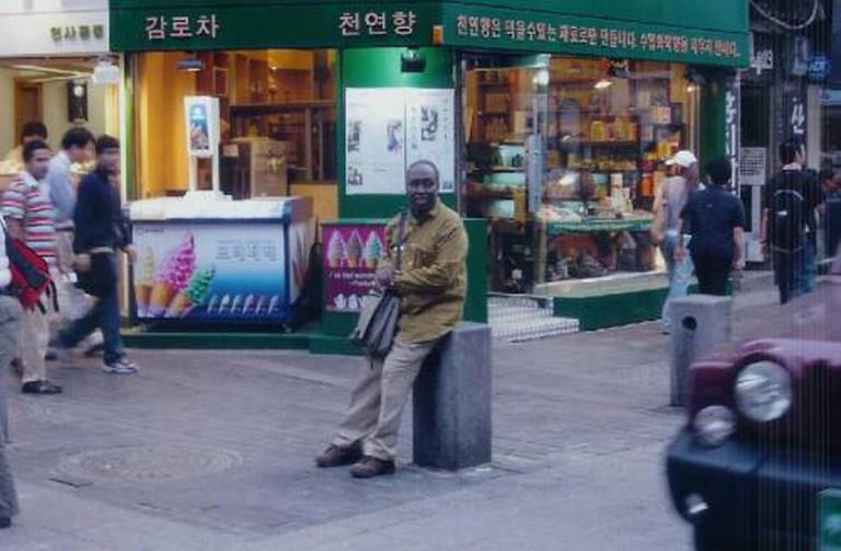 Ngũgĩ wa Thiong'o
