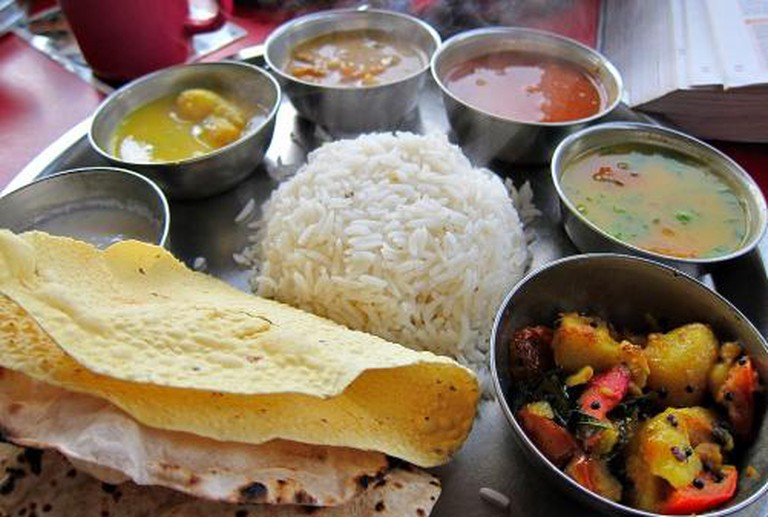 West Bengal Food