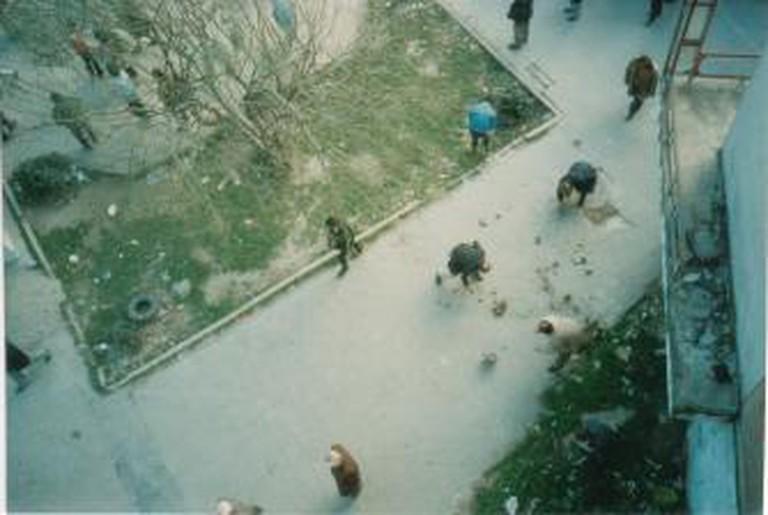 Albanian Rebellion of 1997