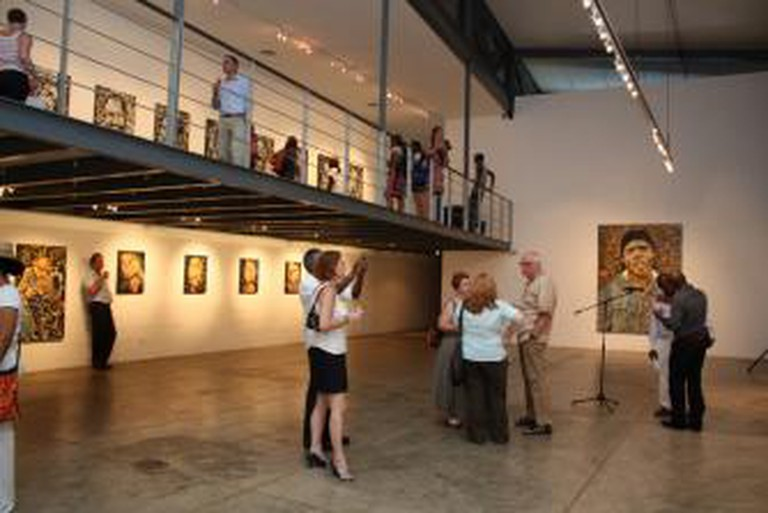 KZNSA Gallery
