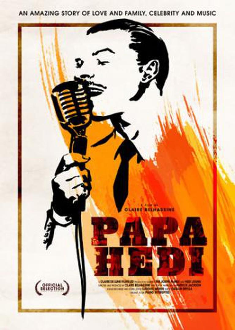 Papa Hedi Poster