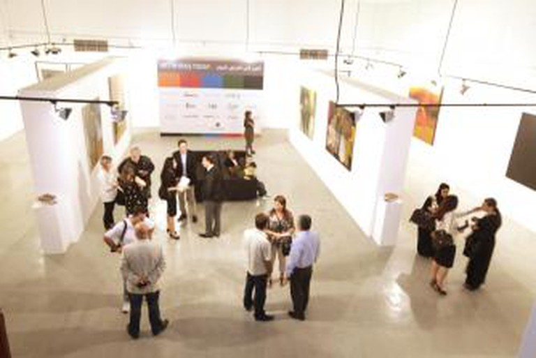 Meem Gallery