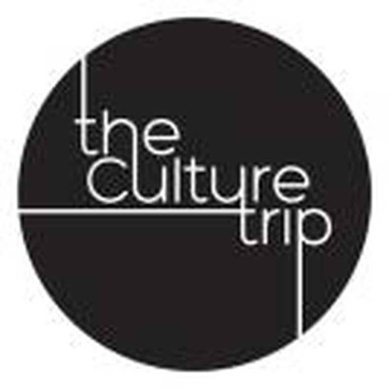 the culture trip logo