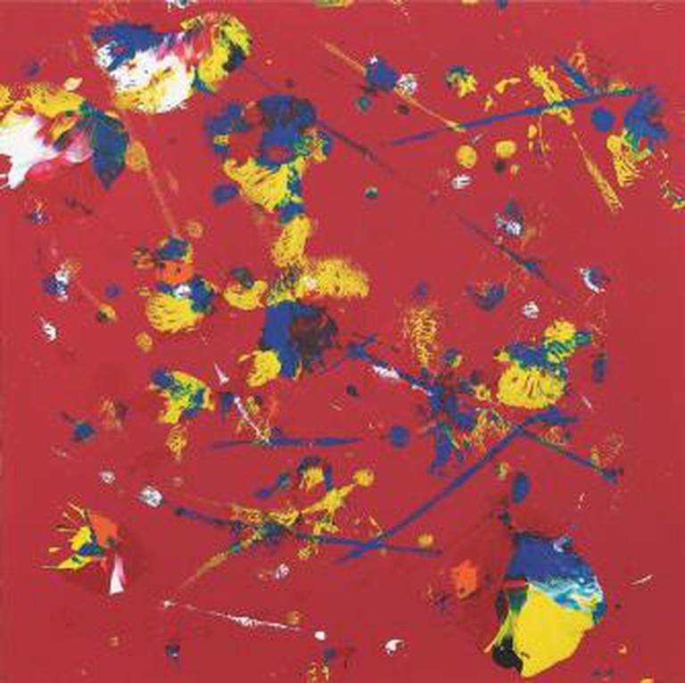 Fayez Barakat, Yellow Fantasy DE