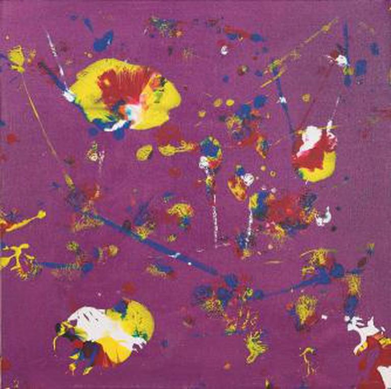 Fayez Barakat, Monet Fantasy