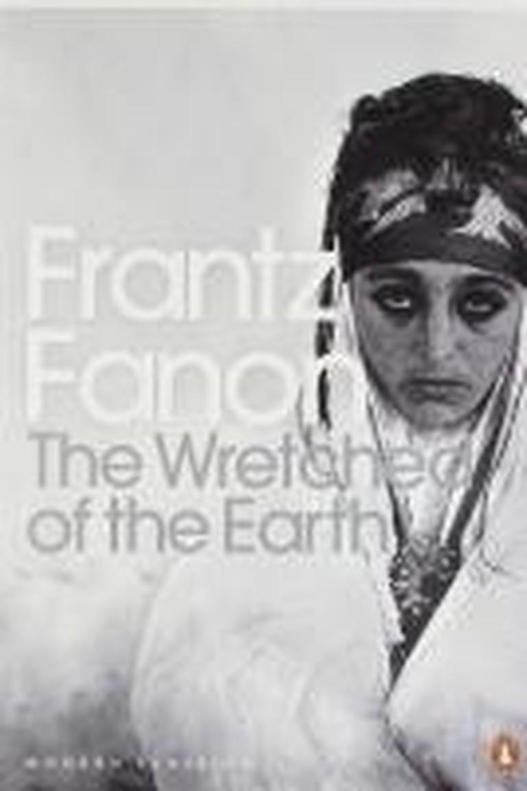 Franz Fanon
