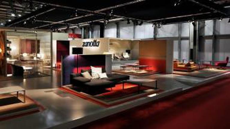 Stand Salon Milano 2013