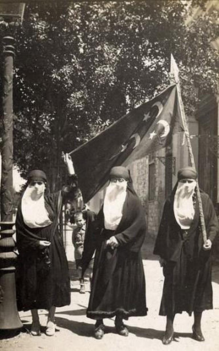 Egypt 1919