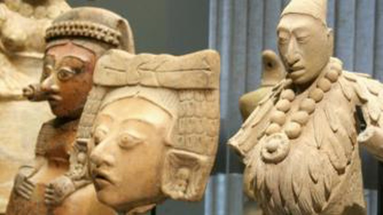 © The Chilean Museum of Pre-Columbian Art