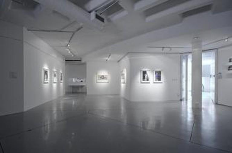 Goodman Gallery