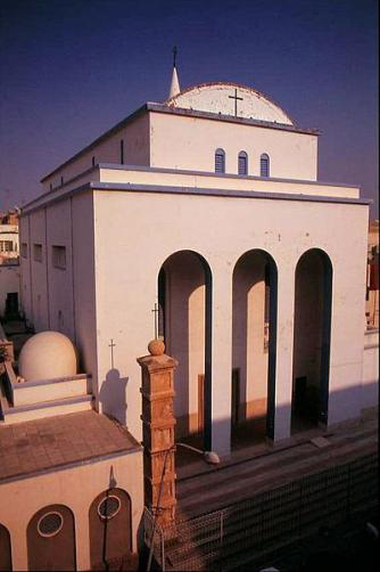 Catholic Church Tripoli