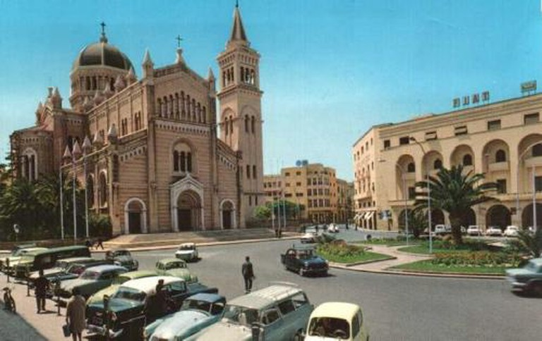 Tripoli Cathedral