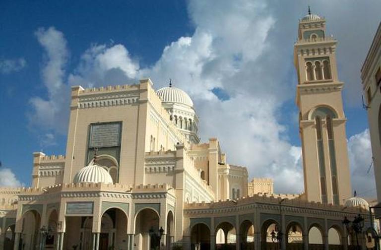 Tripoli Mosque