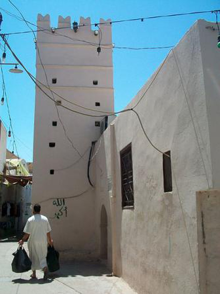 Al-Naqah Mosque