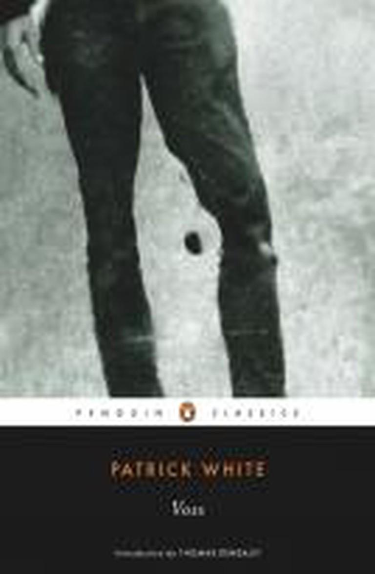 Patrick White - Voss