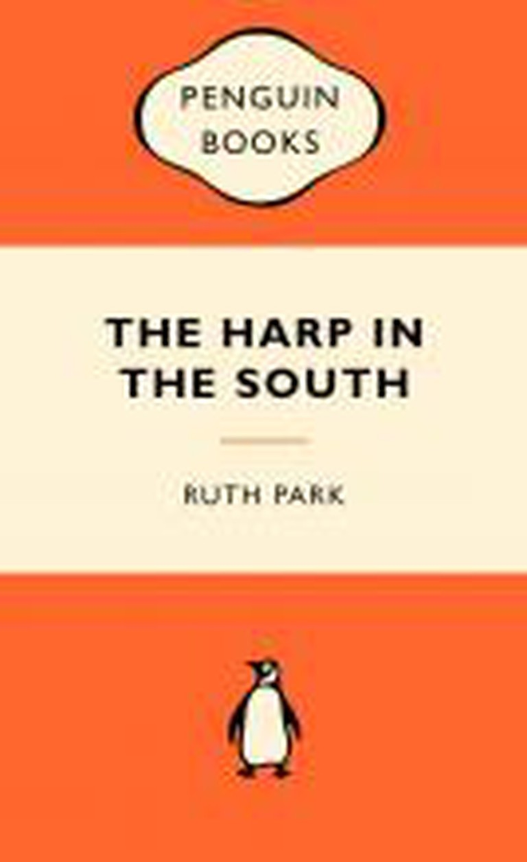 Ruth Park - The Harp in the South