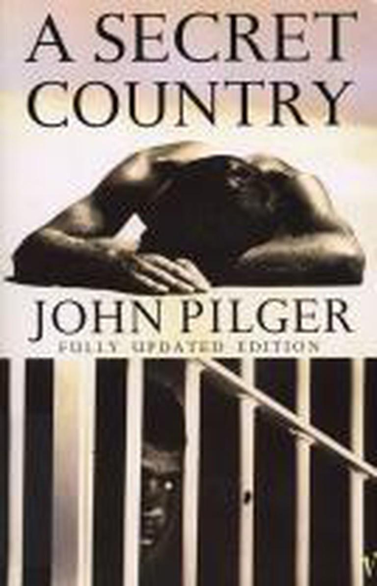 John Pilger - A Secret Country